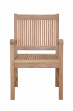 Chester Dining Armchair By Anderson Teak