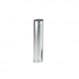 "DuraVent 4"" x 6-5/8"" DirectVent Pro Galvanized Pipe 48"" Length"