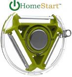 4-in-1 Design Rotary Peeler