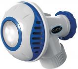 Carvin 9413-2800 StarBright Lamp, Shells, Remote Control & 12V Adaptor