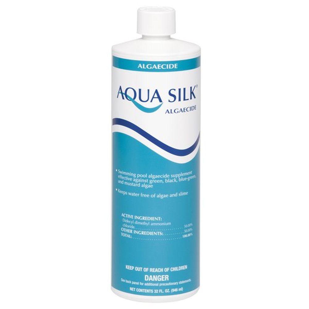 Aqua Silk Quart Algaecide