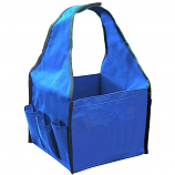 Blue Flame BQCA.PBL Barbecue Carryall With Pockets - Pacific Blue