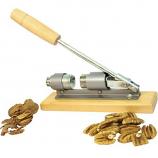 Pecan and Nut Cracker