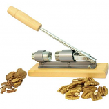 Pecan and Nut Cracker