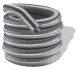 """Aluminum 35 feet Length - 4"""" By Duraflex Sw"""