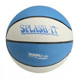 Dunn Rite B190 8in Clear Hoop Jr Mid Sized Ball