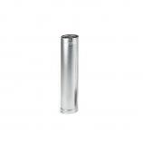 "DuraVent 4"" x 6-5/8"" DirectVent Pro Galvanized Pipe 60"" Length"
