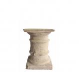 Entruscan Pedestal TB-2029 By Anderson Teak