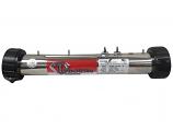 "Heater Assembly: 4.0Kw 240V Titanium 2"" X 13"""