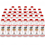Regal Flame 36RFUEL Premium Prime Ventless Bio Ethanol Fireplace Fuel - 36 Quarts