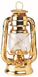 "21Century 610-76114 10"" Centennial Lantern - Brass"