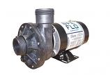 Pump: 2.0Hp 230V 60Hz 2-Speed 48 Frame Spa Flo