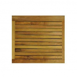 Square Shower Mat SPA-6161 By Anderson Teak