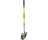 Round Point Shovel S30G S700 By Midwest Rake Company