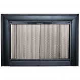 Thermo-Rite CE4732 Celebrity Clearview Glass Fireplace Door