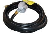 Fire Magic 5110- 26 10' Propane Extension Hose with Elbow Fitting
