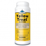 United Chemicals YTC12EACH 2 lbs United Chemicalss Yellow Treat Pool Each