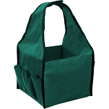 Blue Flame BQCA.FG Barbecue Carryall With Pockets - Forest Green