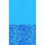 "Swimline LI1548SB Swirl Bottom 15' Round Overlap 48"" Pool Liner"
