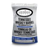 All Natural Wood Tennessee Whiskey Barrel Pellets - 20 lbs.