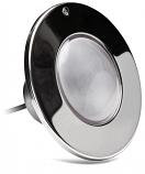 LPLF5W12100P PureWhite LED Pool Light 12V 100' FT Cord Polished