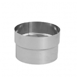 """Stainless Steel Connector - 5.5"""""""