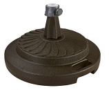 Bronze Commercial Umbrella Stand