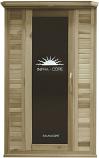 Saunacore HR4X4 Infrared Sauna Horizon Purity