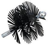 "7"" X 7"" Buttonlok Rovac Heavy-Duty Flat Wire Brush"