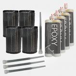 Rhino Carbon RCF-CNRK 10ft Corner Repair Kit