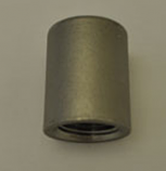 HPC 0.5 Inch Stainless Steel Couple