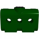 RTS Rectangular Harvest System 214USG/178IG/810L in Green