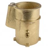 Dunn Rite ANCHOR2 2.375in Brass Anchor
