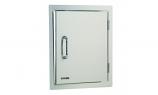 Bull Outdoor Stainless Steel Vertical Access Door