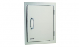 Bull Outdoor Stainless Steel Vertical Access Door