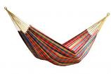 Vivere BRAZ223 Brazilian Style Hammock - Double- Paradise