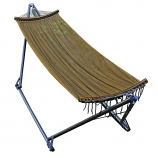 E-Z Cozy Folding Hammock By ALGOMA