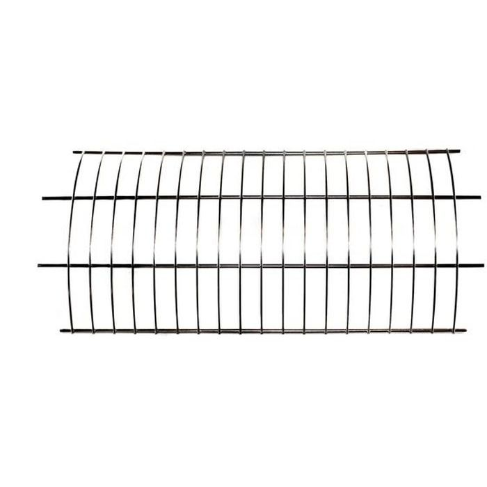 OneGrill 5P714SCK Curved Rack For Performer Kamado Fit Grill Rotisserie Basket