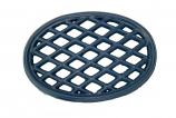 John Wright 33345 Colonial Blue Trivet