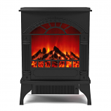 Regal Flame LW4203 Apollo Electric Free Standing Portable Space Heater Stove