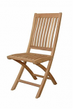 Tropico Folding Chair By Anderson Teak