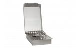 Bull Outdoor Side-in Grill Burner - Stainless Steel