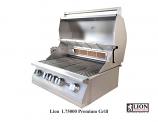 Lion Premium Grills L75000LP 32'' 4-Burner Liquid Propane Premium Grill