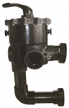 Waterco 23905832 MPV Valve Kit With Piping For P2036