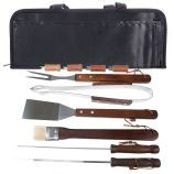 11 Piece BBQ Set 60-BBQ-11 By Natico