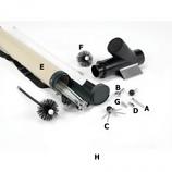 Drill Adaptor For Rovac