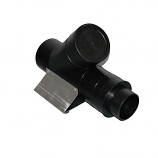 Y Adaptor For Rovac Chimney Accessory