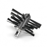 """3"""" Propeller Brush For Pellet Vent Cleaning"""