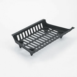 Cast Iron Fireplace Grate - 22""