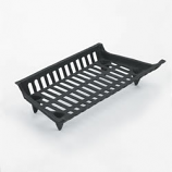 "27"" One Piece Cast Iron Grate"